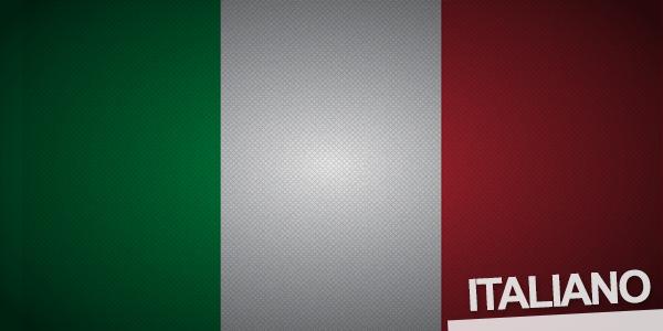 Wizard Italiano