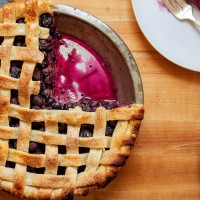 Pies and cakes in English idioms