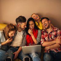 10 frases em inglês para quem é fã de FRIENDS